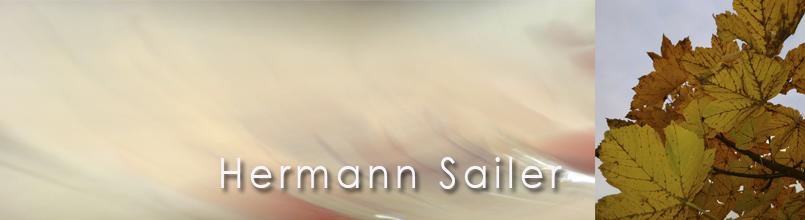 SAILER HERMANN