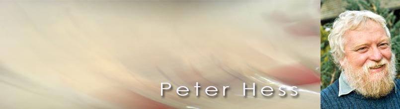 HESS PETER