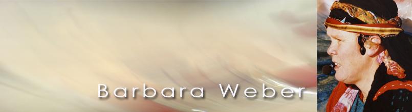 WEBER BARBARA