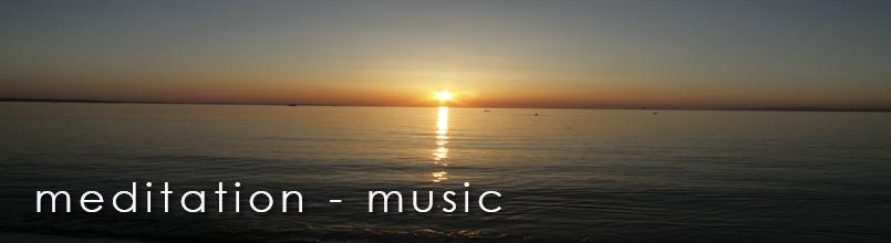meditation - musik