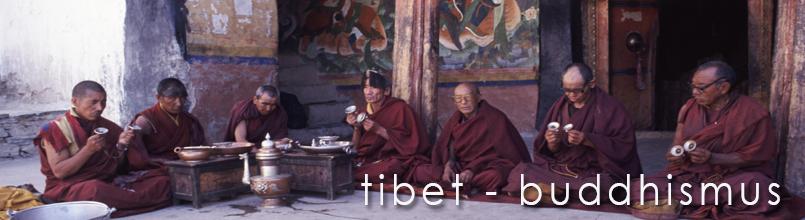 tibet, buddhism