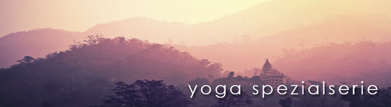yoga special series