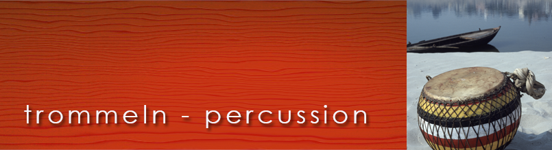 drums, percussion
