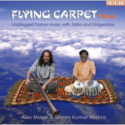 MAYER ALEX, MISHRA SHYAM KUMAR - Flying Carpet TWO