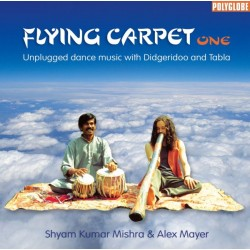 MAYER ALEX, MISHRA SHYAM KUMAR - Flying Carpet ONE