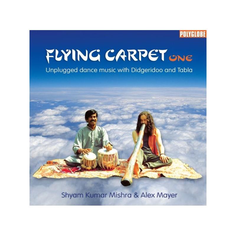 MAYER ALEX, MISHRA SHYAM KUMAR - Flying Carpet ONE