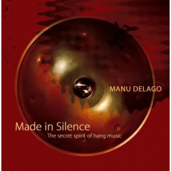DELAGO MANU - Made in Silence