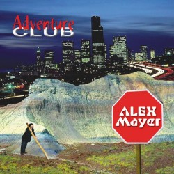 MAYER ALEX - Adventure Club