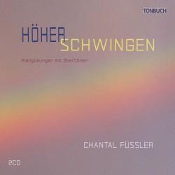 Chantal Füssler - HÖHER...