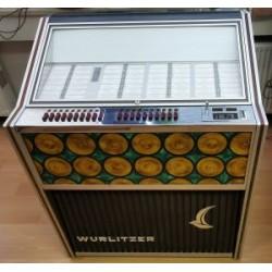 WURLITZER - LYRIC - MUSIC BOX
