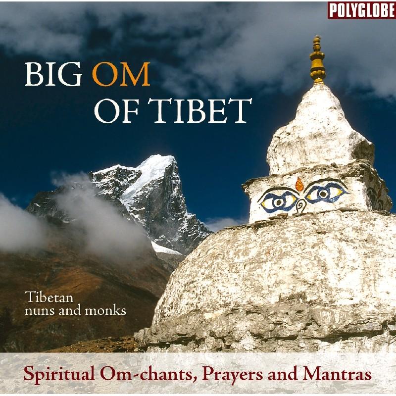 TIBETAN MONKS AND NUNS - Big Om of Tibet