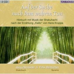 ZURMUEHLE JUERG - Auf der Suche nach dem wahren Ton - 2CD