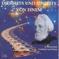 INGRISCH LOTTE & JUNGE OESTERR. PHILHARMONIE -  Diesseits und Jenseits von Einem