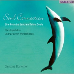 HOSTETTLER CHRISTINA - Soul Connection