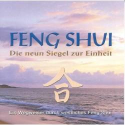 ZANIN  NADIA u. HEINZ - Feng Shui, Die neun Siegel zur Einheit - CD & Taschenbuch