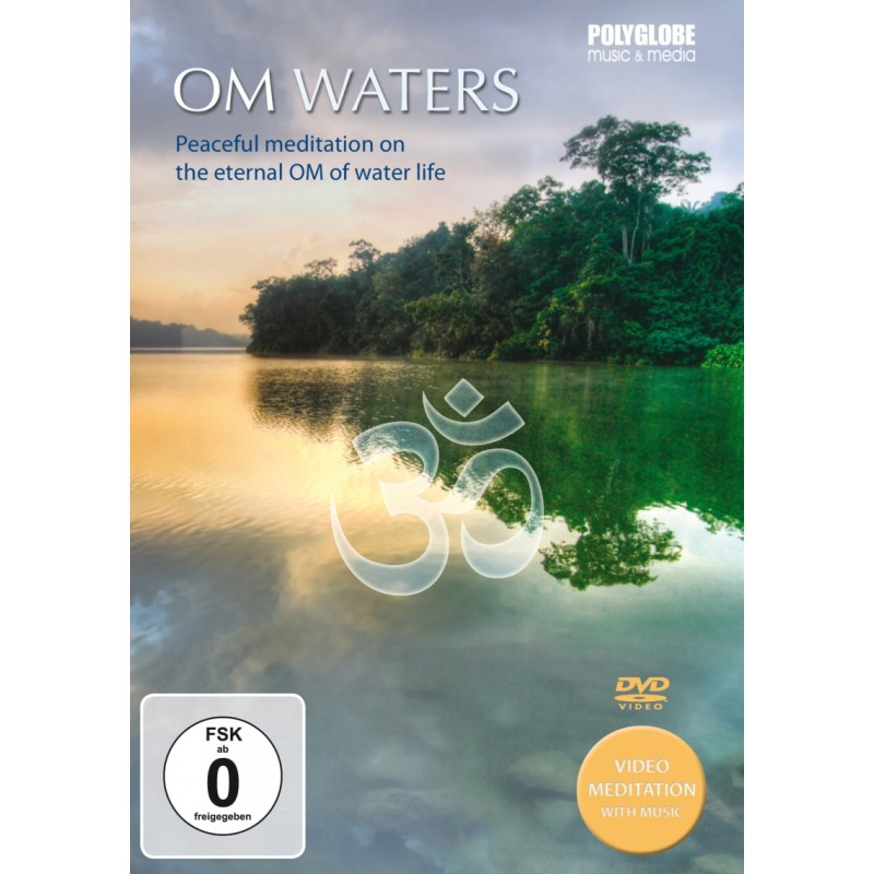 OM WATERS - Meditativer Wellness-Film