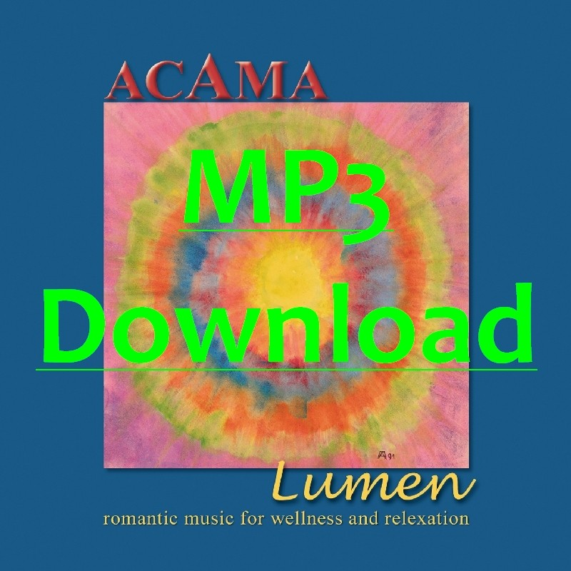 ACAMA - Lumen  MP3