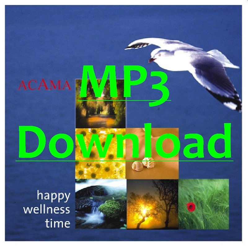 ACAMA - Happy Wellness Time - MP3