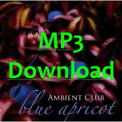 AMBIENT CLUB - Blue Apricot - MP3