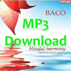 BACO - Blissful Harmony - MP3