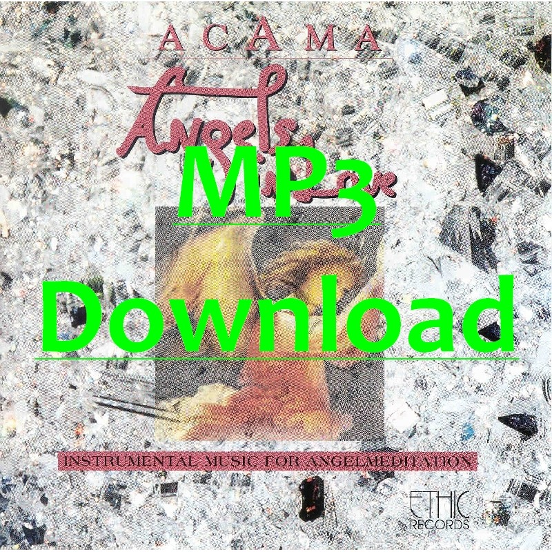 ACAMA - Angels in Love - MP3