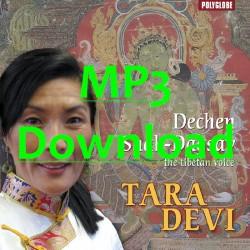 SHAK-DAGSAY DECHEN  - Tara Devi - MP3