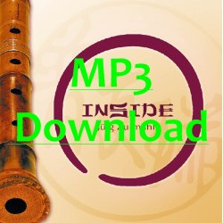 ZURMUEHLE JUERG - Inside - MP3
