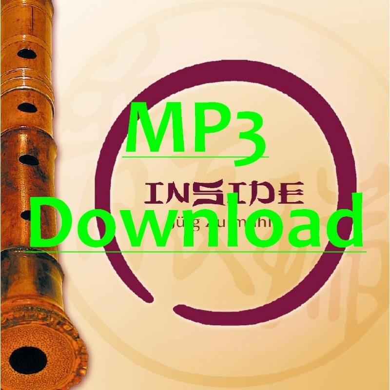 ZURMUEHLE JUERG - Inside - MP3