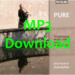 ZURMUEHLE JUERG - Pure - MP3