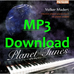 MADERT VOLKER - Planet Tunes - MP3