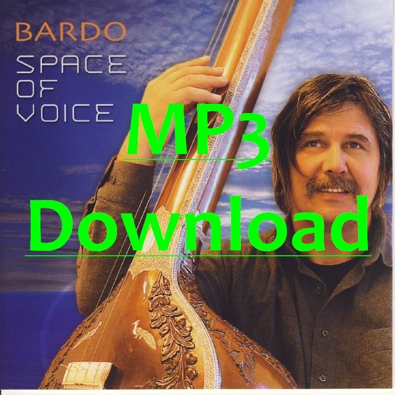 BARDO - Space of Voice - MP3