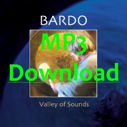 BARDO - Valley of Sounds - MP3