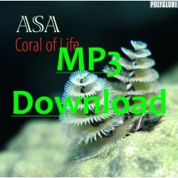 ASA - Coral of Life - MP3