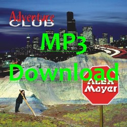 MAYER ALEX - Adventure Club - MP3
