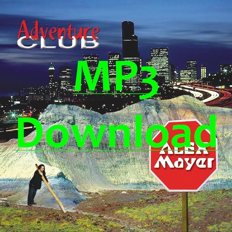 MAYER ALEX - Adventure Club - MP3