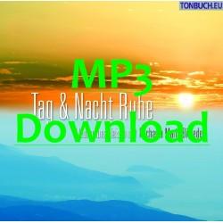 BIRGEDER MICHAELA MARIA - Tag & Nacht Ruhe - MP3