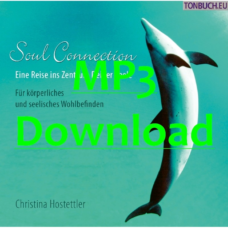 HOSTETTLER CHRISTINA - Soul Connection - MP3