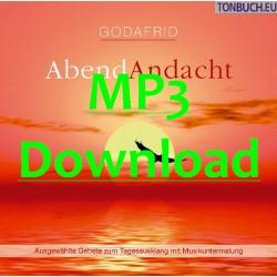 GODAFRID - AbendAndacht - MP3