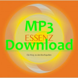 MACK BERNHARD - Essenz - MP3