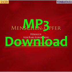 LUBOMIRSKI KARL - Menschen-Opfer - 2CD-MP3