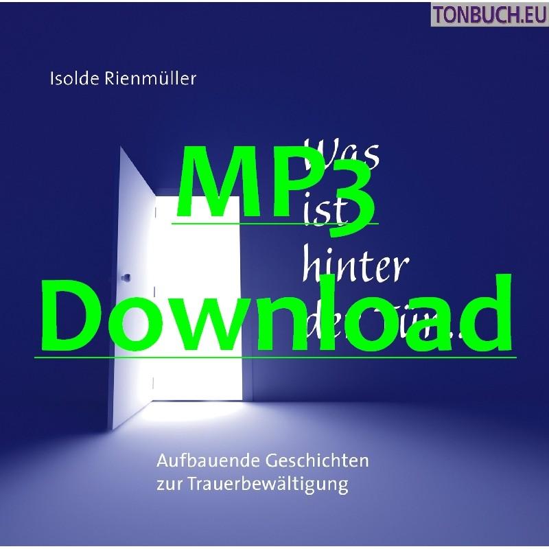 RIENMUELLER ISOLDE - Was ist hinter der Tuer... - MP3