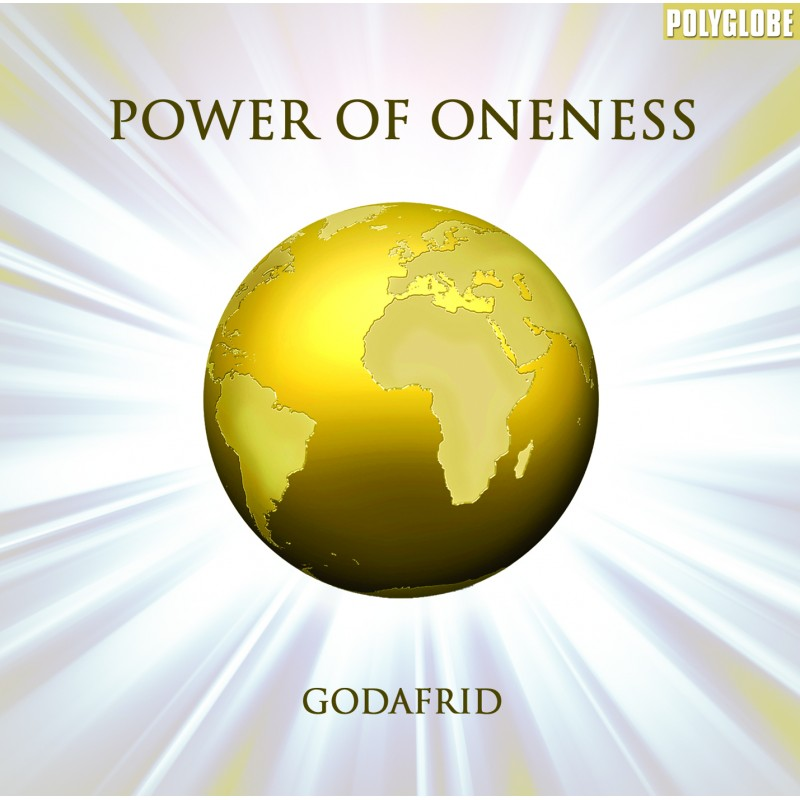 GODAFRID - Power of Oneness