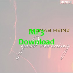 THOMAS HEINZ - Good Morning - MP3