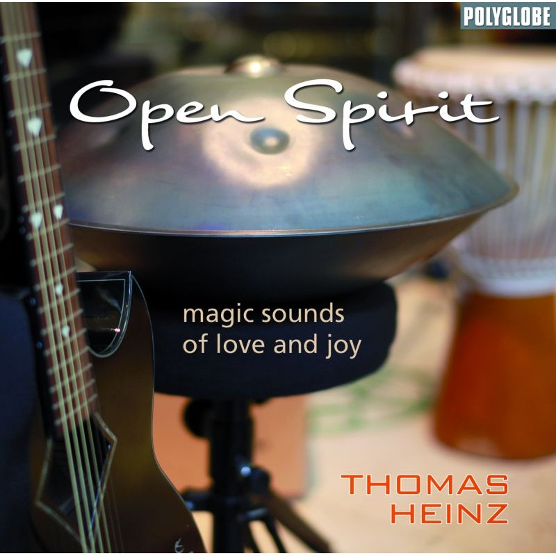 THOMAS HEINZ - Open Spirit