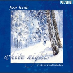 TERAN JOSE - White Nights - Christmas World Collection - CD