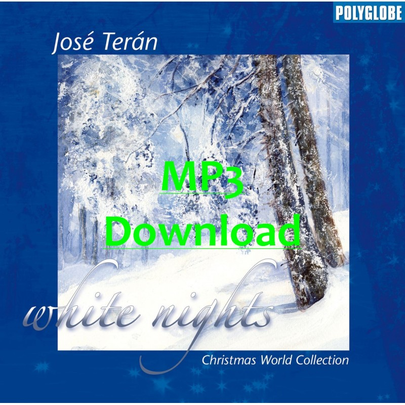 TERAN JOSE - White Nights - Christmas World Collection - MP3