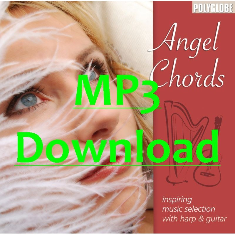 ACAMA / BETTINA - Angel Chords  -  MP3