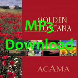 ACAMA - Golden Toscana - MP3