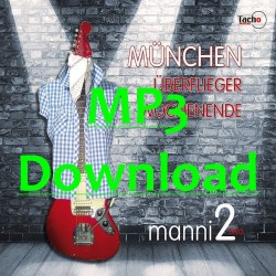 MANNI2 - MÃœNCHEN - Single CD 11377 - MP3