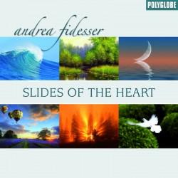 FIDESSER ANDREA - Slides Of The Heart - CD